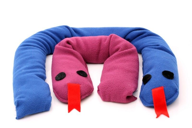 Shoulder Snake Special Needs Weighted Resources Sensory